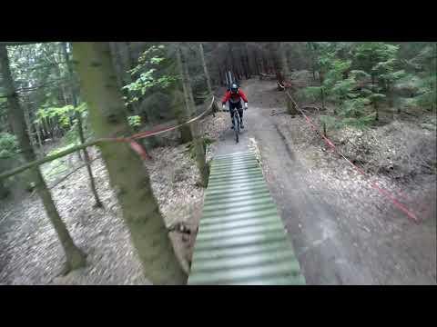 Bikepark Peklák Malinovka 2019