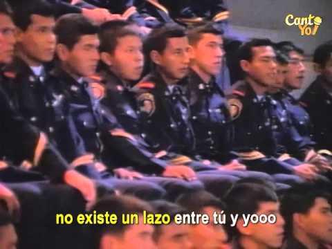 Luis Miguel - La Incondicional (Official CantoYo Video)
