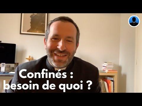 Live Padreblog avec l'abbé Grosjean