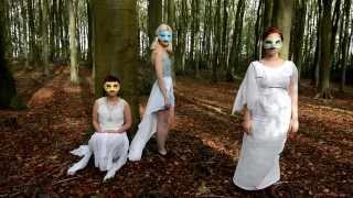 The Honeyfire - Dreams