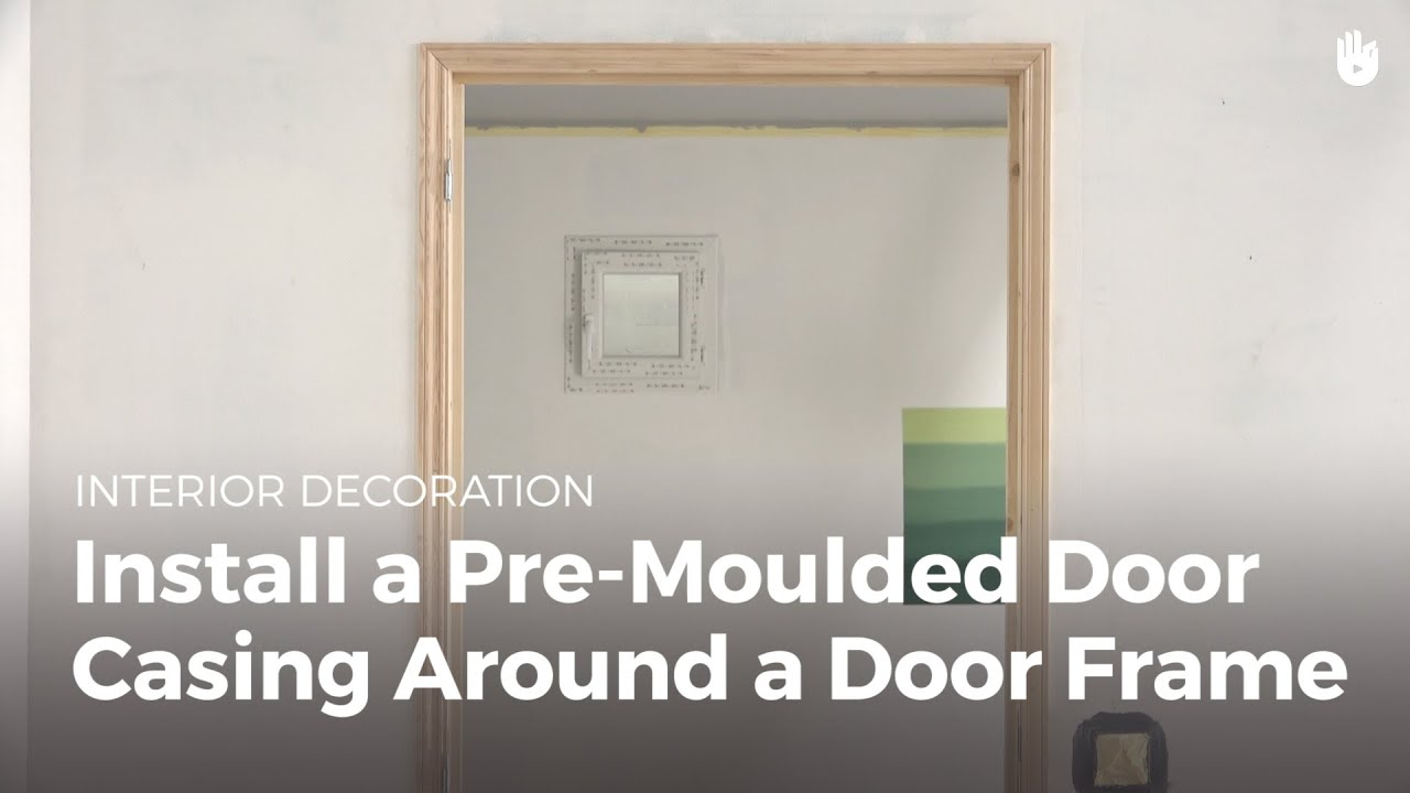 Colorful Diy Door Frame Festooning - Framed Art Ideas - roadofriches.com