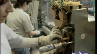 Super Quark Rai 1 – Distribuzione Automatica – 10 agosto 2006