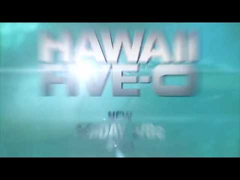 Hawaii Five-0 8.08 (Preview)