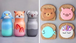 Goodbye 2019 | Easy Birthday Cookies Decorating Ideas Compilation | Best Yummy Cookies Tutorials