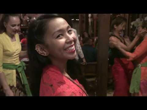 Bikram Yoga Teacher Training Bali RYT 200 Hours Yoga ... - YouTube