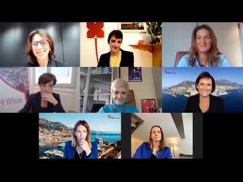 MEBinaire : la réussite des femmes en entreprise