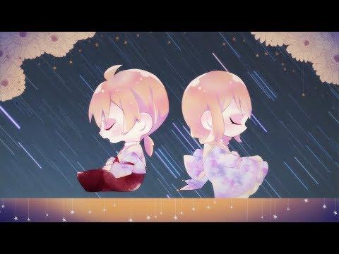 【鏡音レン】君ノ声【オリジナル曲】