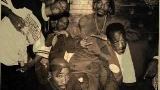 2Pac - Fright Night (What'cha Gonna Do) - (Unreleased OG) - feat. Storm