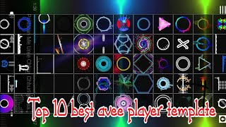 dj_shashi_ka_new_avee_player_best_templates_free_download_