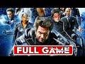 X men The Official Game Gameplay Walkthrough Part 1 Ful