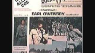 David Allan Coe - Mississippi Woman