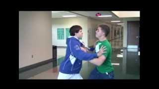 PSA: Avoid Fights At School