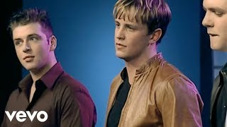 Westlife - You Make Me Feel (Coast to Coast)