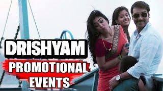 Ajay Devgn, Shriya Saran & Tabu