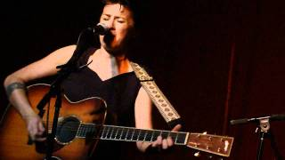 Melissa Ferrick - Little Love (live in Hollywood)