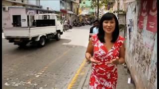 BBC Travel Show 12.2.2014 Maldives