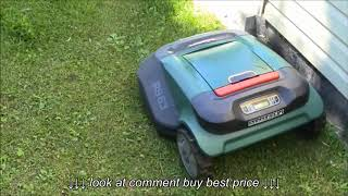 Robomow robot lawn mower review after 2 years