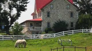 Organic Amish Farmers Demo