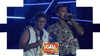 04. Gaab   Pressentimento Feat. MC Livinho (DVD Positividade) Ao Vivo Em Salvador