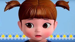 Битва за мороженое  - Консуни мультик (серия 1) - Мультфильмы для девочек - Kids Videos