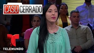 Caso Cerrado | Midget Millionaire, Finds Gold Digger💰💰💰| Telemundo English