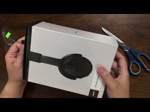 Bose On Ear Wireless Bluetooth Headphones Unboxing and Overview