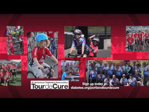 Tour de Cure Cycling Event