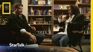 Whoopi Golderg Wants Superheroes With Big Butts | StarTalk thumbnail