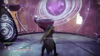 Destiny 2 How To Get To The Oracle Engine - Audience With The Queen Weekly Bounty