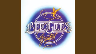 """Video thumbnail of """"Bee Gees - How Deep Is Your Love"""""""