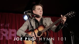 Joe Pug - Hymn 101 (Live at 3RRR)