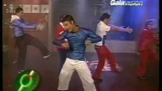 Mercurio - Vuelo (La Botana 2000)