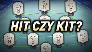Najtańszy możliwy skład ikon w FIFA 19 - Hit czy kit?