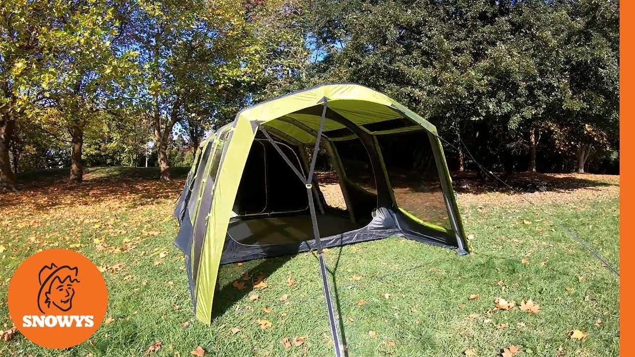 Evo TL V2 Air Tent