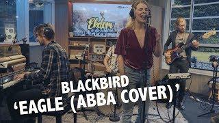 Blackbird - 'Eagle' (Abba cover) Live @ Ekdom In De Ochtend