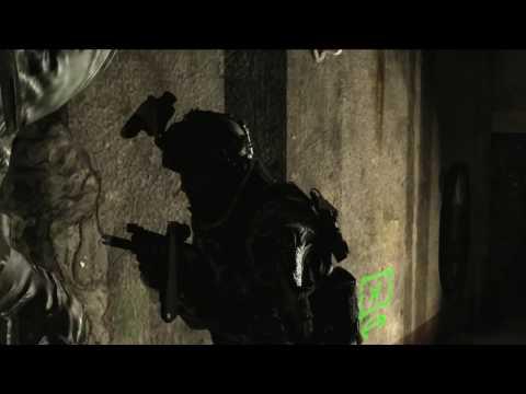 "Modern Warfare 2 ""Infamy"" Trailer: The War Comes Home"