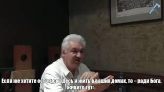 История одной фотографии, или, как фидаины Карабах брали