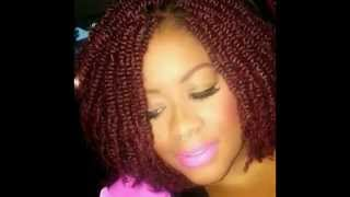 Hairstyles Kinky Twists Pictures