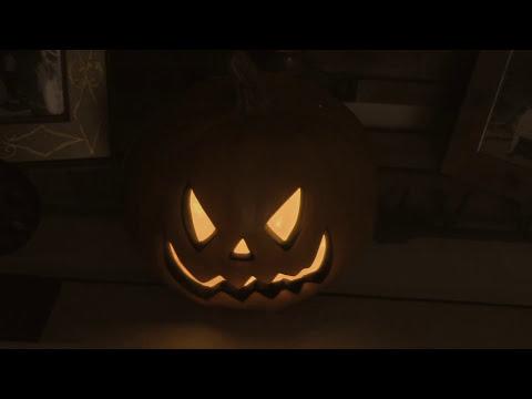 The Reel Man episode 5 (Top 10 Seasonal Films: Halloween)