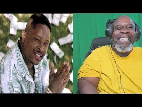 Dad Reacts to YG - Big Bank ft. 2 Chainz, Big Sean, Nicki Minaj