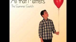 The Summer Switch- Speak