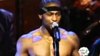 D'Angelo  Devil's Pie MTV Movie Awards 2000
