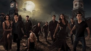 The Vampire Diaries Season 7 - What You Should Know
