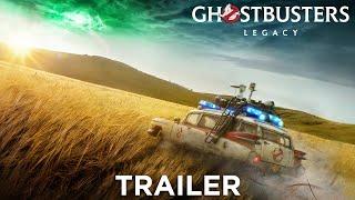 Ghostbusters Film Trailer