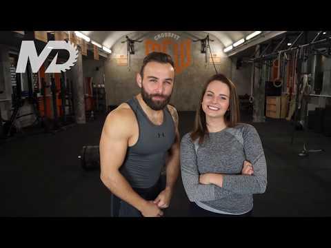 Jak wzmocnić mięśnie lyashek na wewnętrznej
