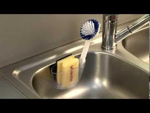 Поставка за гъба Tescoma Clean