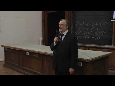 Асеев В. В. - Общая биология - Строение прокариотических и эукариотических клеток