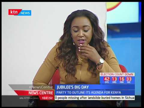 Studio Interview: Jubilee manifesto analysis part 1