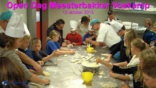 Meesterbakker Voskamp Open Dag