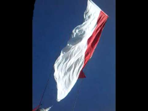 Turen Biggest Flag In Indonesia
